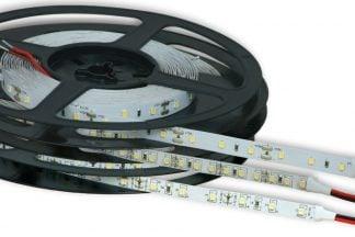 LED-nauhat kosteaan tilaan