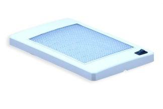 5W LED-valo kytkimellä
