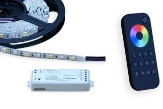 RGBW LED-nauhasetti